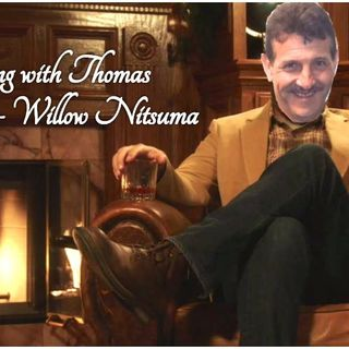 An evening with Thomas: Willow Niitsuma