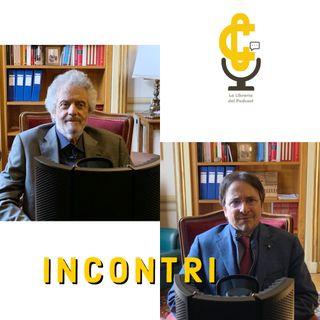 Nicola Piovani e Luca Antonini - La povertà e il carcere