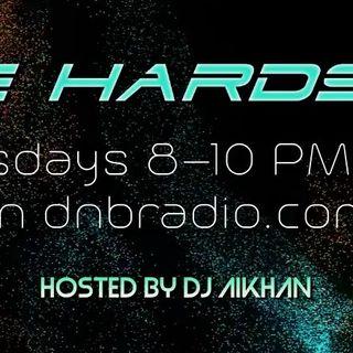 DJ Aikhan - The Hardside 1_19_21