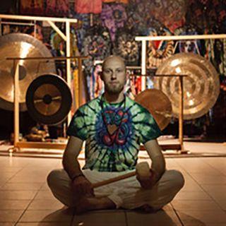 Jarek Luk:Sound Vibrational Healing