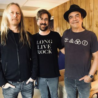 Rockcast at Aftershock 2018 - Alice in Chains