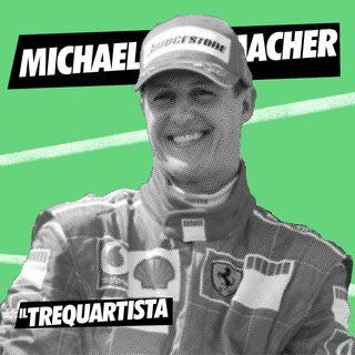 Michael Schumacher - Dove sei? (parte II)