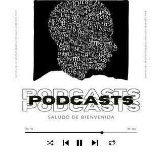 Podcast de saludo