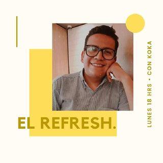 Episodio 168 - El Refresh (Podcast)