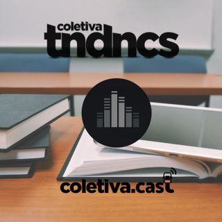#53 Ensino personalizado na Comunicação - Marcelo Corrêa