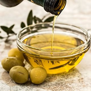 L'olio COTTO è PIU' calorico dell'olio CRUDO?
