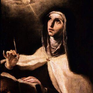Audiolibro Santa Teresa de Jesús. Libro de la Vida (14-18)