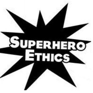 Superhero Ethics