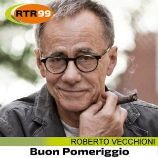 Roberto Vecchioni a RTR 99