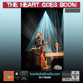 The Heart Goes Boom 123 - THGB 00123