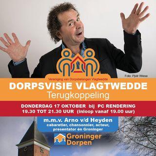 Ddvm 14-10-19 Dorpsvisie Vlagtwedde