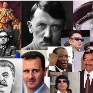 Ep.139 – The Psychology of a Dictator