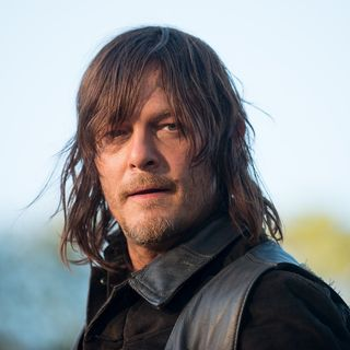 """The Walking Dead S06E14 """"Twice as Far"""""""
