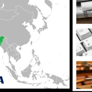 Audio Overview of South Asia Issues 12Apr2019