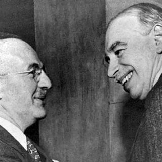 DC 1x06:_La Battaglia di Bretton Woods Keynes Contro White