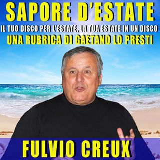 17 - Fulvio CREUX