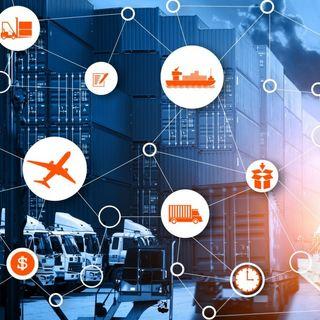RADIO ANTARES VISION - Trasformazione delle Supply chain: come prepararsi ad affrontare le incertezze