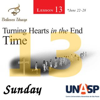 Sabbath School Jun-23 Sunday