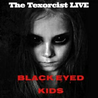 """Black Eyed Kids"""
