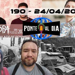 After Life | Ponte al día 190 (24/04/20)