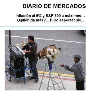 DIARIO DE MERCADOS Viernes 11 Junio