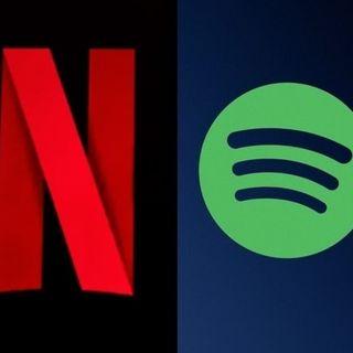 #15 Serie e documentari su Spotify: che succede?