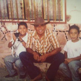 #MundoDeNoche (Homenaje a mi Padre) Jose Cecilio Valdez Palacio