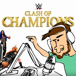 Clash of Champions Preview, RAW & SD Live in MSG & NXT's WWE Network Finale