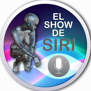 Presentación del Show de SIRI