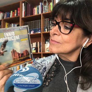 """Platiqué con la psicóloga Fabiola Cuevas, autora del libro: """"Ansiedad en tiempos de coronavirus""""."""