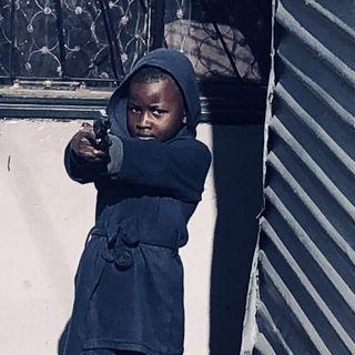 I bambini di Soweto