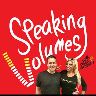 Speaking Volumes Podcast