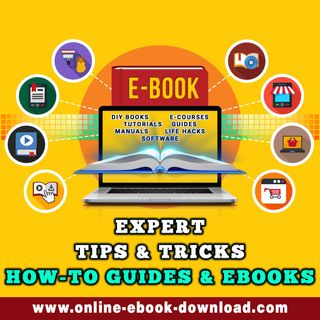 Expert Guides eBooks