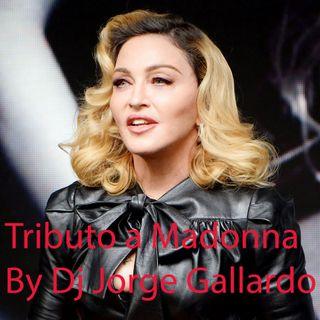 051 MIXEDisBetter - Tributo a Madonna (Short Mix)