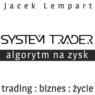 ST 004: Handel na automacie, czyli jak komputery samodzielnie zawierają transakcje na rynkach finansowych w XXI wieku