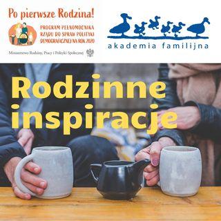 0002: Jak stawiać dzieciom granice - Janusz Wardak