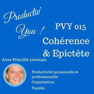 PVY EP015 COHERENCE ET EPICTETE