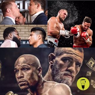 Ward V Kovalev review!!! Mayweather vs Mcgregor!!