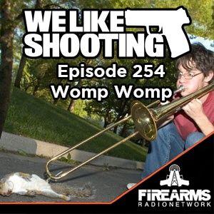 WLS 254 - Womp womp