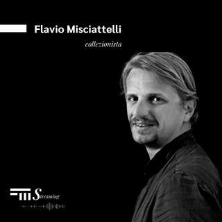#4 - FMStreaming: intervista a Flavio Misciattelli