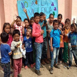 Alianza Global contra la violencia infantil