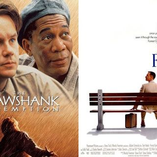 On Trial - Civil Court: The 1995 Oscar Debate - Forrest Gump vs The Shawshank Redemption