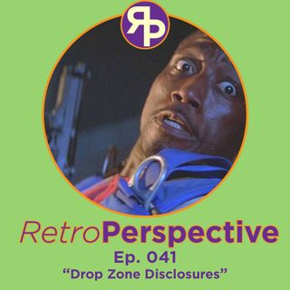 Drop Zone Disclosures