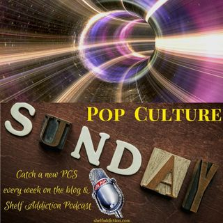 Ep 187: Time Travel! | Pop Culture Sunday