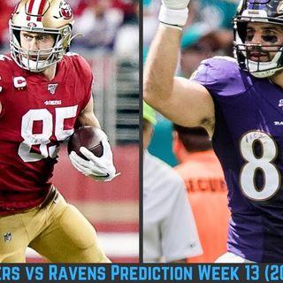 NFL Weekly Pick'em Show Week 13