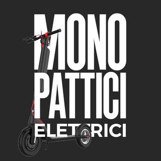 01. Monopattici elettrici