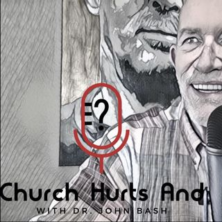 Men, Macho and Ministry-Dr. Pete Alwinson