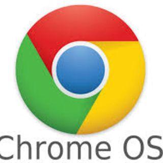 Conoce ChromeOS y las mejores Chromebooks  (ft Volkan Rivera)