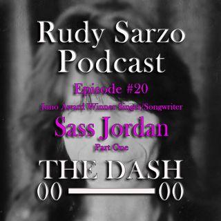 Sass Jordan Episode 20 Part 1