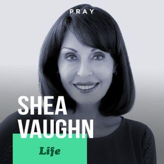 "Shea Vaughn - Life - ""Life's Realities"""